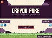 Crayon Poke