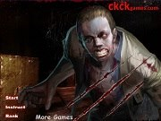 CS King of Zombies
