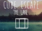 Игра Cube Escape: The Lake