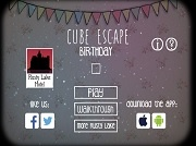 Игра Cube Escape: Birthday