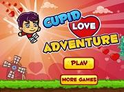Играть Cupid Love Adventure