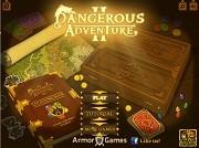 Играть Dangerous Adventure 2