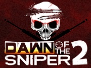 Игра Dawn of the Sniper 2