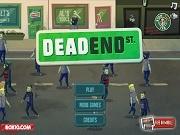 Игра Dead End Street
