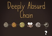 Deeply Absurd Chain