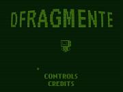 Игра Dfragmente