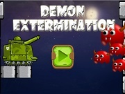 Игра Demon Extermination