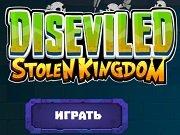 Игра Diseviled 3