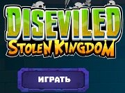 Играть Diseviled 3