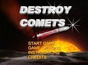 Destroy Comets