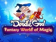 Игра Doodle God: Fantasy World of Magic