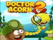 Игра Doctor Acorn 2