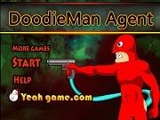 Doodie Man Agent