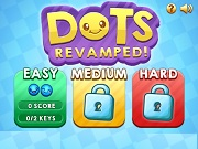 Игра Dots: Revamped