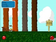 Игра Древесный магнат 2 онлайн (Lumber Tycoon 2) - играть бесплатно