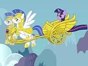 Игра Пони Дружба - Это Чудо Девушки Эквестрии