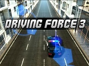 Игра Driving Force 3
