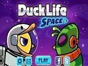 Игра Duck Life: Space