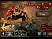 Игра Earn to Die 2: Exodus