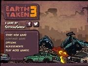 Игра Earth Taken 3