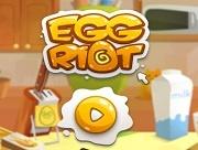 Играть Egg Riot