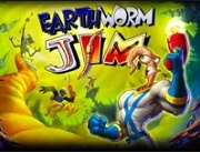 Игра Earthworm Jim