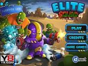 Игра Elite Squad