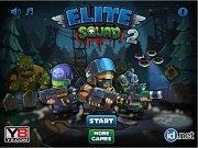 Игра Elite Squad 2
