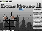 Игра Endless Migration 2