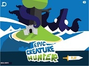 Epic Creature Hunter