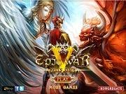 Игра Epic War 5