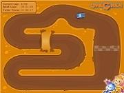 Фиксики: Гонки (Fixies: Racing)