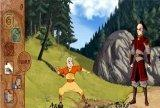 Играть Avatar The Last Airbender - Bending Battle