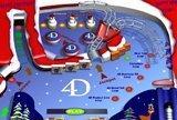 Игра Pinball 4D
