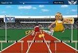 Игра Hurdle Race