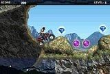 Игра Mountain ATV