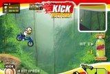 Kick Buttowski MotoRush