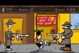 Игра Tommy gun