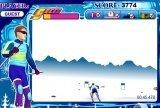 Игра Snowboard Sprint