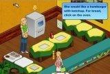 Игра Burger restaurant 2