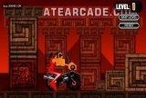 Игра Creepy Rider 2