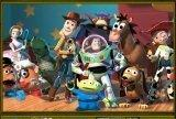 Игра Toy Story 3 - Hidden Objects