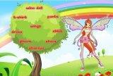 Winx Club Doll Maker 2