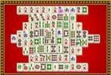 Игра Mahjong Solitaire Challenge