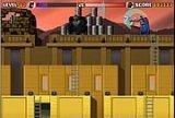 Gorilla Grodd - Barrels Of Peril