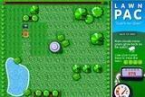 Игра Lawn Pac