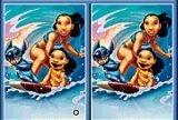 Игра Lilo and Stitch - Spot the Difference