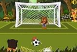 Игра Animal Football 2010