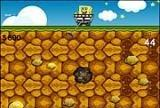Игра Spongebob Squarepants - Get Gold