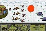 Игра Ant Soldiers